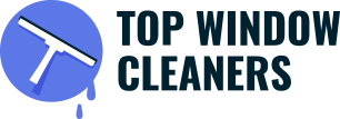 Top Window Cleaners London Logo