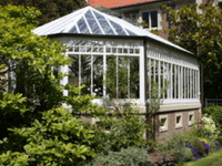 Conservatory Cleaning London