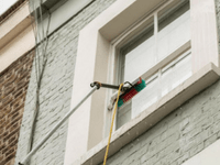 Residential Window Cleaning Tower Hamlets