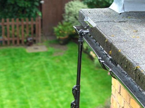 Gutter Cleaning in London area