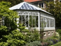 Conservatory Window Cleaning Hampshire