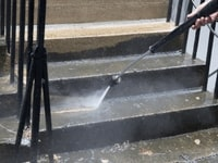 Patio Cleaning / Jet Washing in Brixton